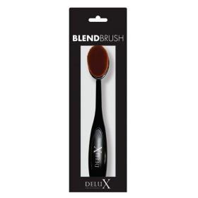 BRITTNY Oval Makeup Brush Large (BlendBrush)