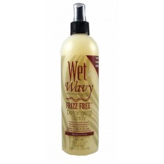 Spray coiffant et démêlant FRIZZ FREE 355ml