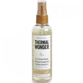 KERACARE Spray protecteur thermique 6 en 1 (Thermal Wonder) 120ml