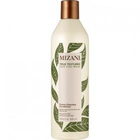 MIZANI Après-shampooing cheveux bouclés True Textures 500ml (Cream Cleansing) Catalogue Produits