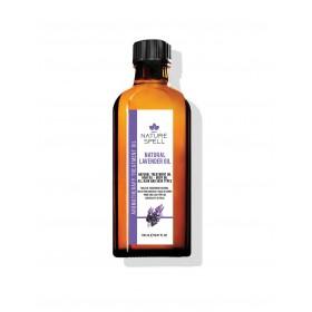 NATURE SPELL Huile de lavande naturelle 150ml (Lavender)