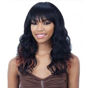 MODEL MODEL wig EVANNA (Swiss Lace)