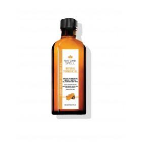 NATURE SPELL L'huile de Curcuma naturelle 150ml (Turmeric)