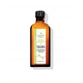 NATURE SPELL Huile de Citronelle naturelle 150ml (Lemongrass)