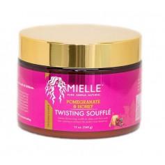Crème coiffante pour boucles & twists Grenade & Miel 340g (Twisting Soufflé)