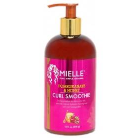 MIELLE Crème bouclante Grenade & Miel 355ml (Curl smoothie)