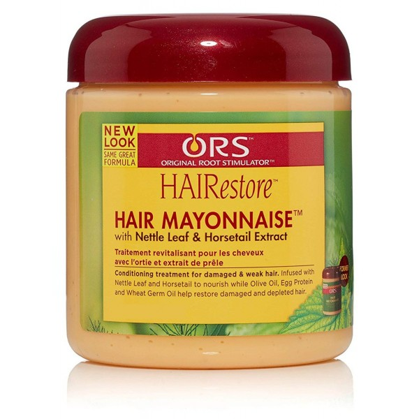 ORGANIC ROOT STIMULATOR ORS Mayonnaise Capillaire