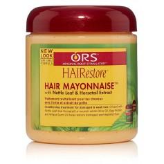 Mayonnaise Capillaire