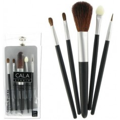 Kit pinceaux de maquillage X5