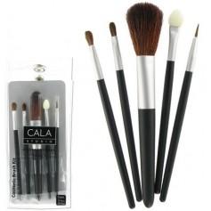 Kit pinceaux de maquillage X5
