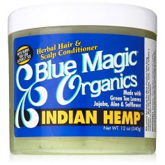 BLUE MAGIC Pommade INDIAN HEMP 340g