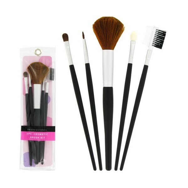 CALA Kit de maquillage 5 pcs