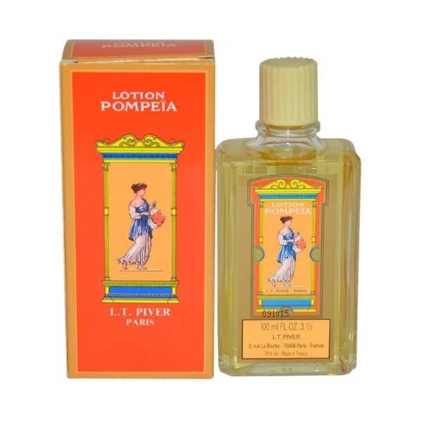 LT PIVER Lotion parfumée POMPEÏA 100ml