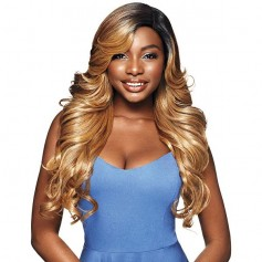 OUTRE perruque DRAYA (Lace Front)