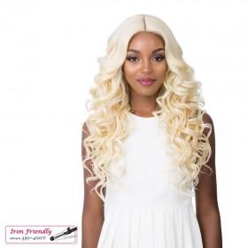 IT'S A WIG wig SWISS LACE HOUSTON (Swiss Lace)
