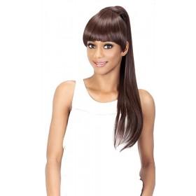 VIVICA FOX hairpiece + fringe ABP-LAYA