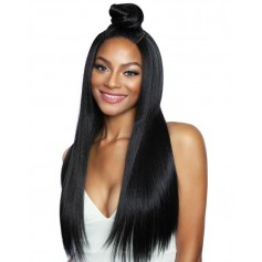 MANE perruque BSX10 TOP KNOTS STRAIGHT 26'' (U Shape Lace)