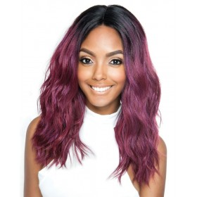 MANE CONCEPT wig RCP775 BEA (Lace Front)