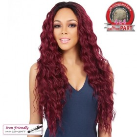 IT'S A WIG BOSTON wig (Swiss Lace)
