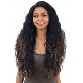 MODEL MODEL JOSEE wig (Deep Invisible L Part)