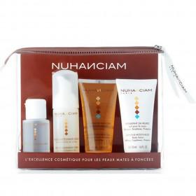 NUHANCIAM Kit de Voyage (4 produits 50ml)