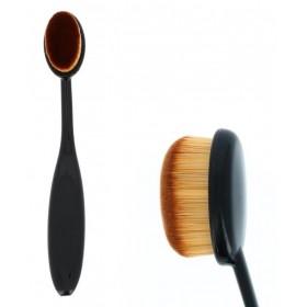 BEYOURSELF Conturing oval brush