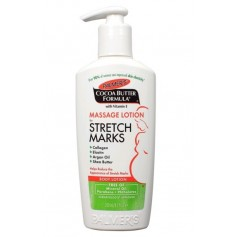 Crème anti-vergetures (stretch marks) 250ml