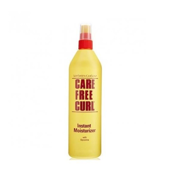 CARE FREE CURL Spray hydratant instantané 473ml (Instant Moisturizer)