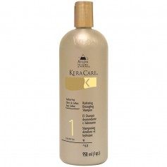 Shampooing hydratant démêlant sans sulfates 950ml