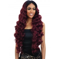 EQUAL perruque BABY HAIR 102 (Lace Front)