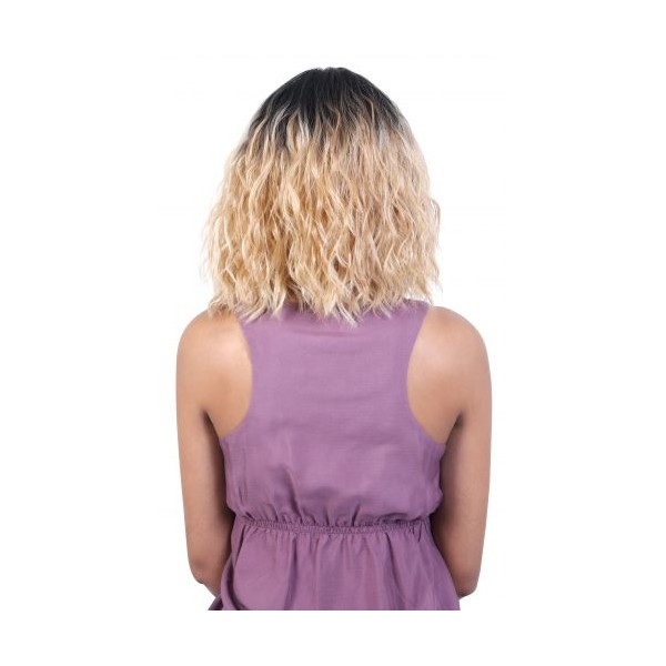 BESHE perruque LLDP-GENA (Lace Front)
