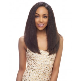 JANET tissage BRAZILIAN SOFT STRAIGHT 14'',16'',18'' 3PCS