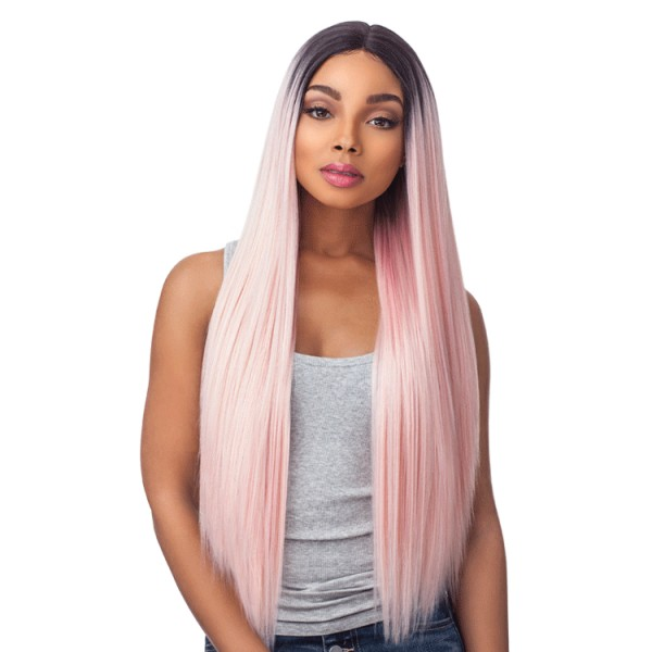 "SENSAS tissage BOUTIQUE 4x4 SLEEK STRAIGHT 18"",20"",22"""
