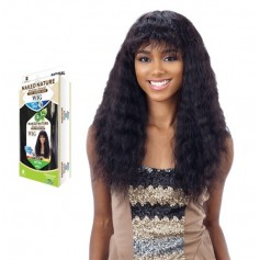 MILKYWAY Naked perruque brésilienne DEEP CURL