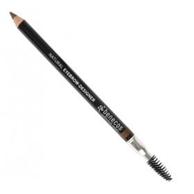 BENECOS Crayon à sourcils bio