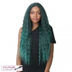 IT'S A WIG perruque CASCADE (Swiss Lace)