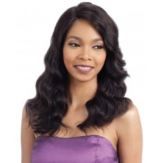 MODEL perruque NATURAL LOOSE WAVE (Lace Front)