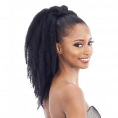"EQUAL toupee CUBAN GIRL 16"" hairpiece"
