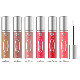 BELL Hypoallergenic Lipstick Liquid Matte
