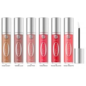 BELL Rouge à lèvres hypoallergénique Liquide Mat