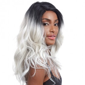 SUPREME IRON FRIENDLY KATHERINE wig (Lace Front)