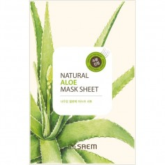 Masque apaisant à l'ALOÉ VÉRA THE SAEM 21ml