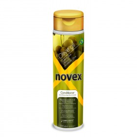 NOVEX Conditionneur HUILE D'OLIVE 300ml (Olive Oil)