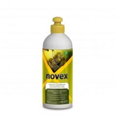 Après-Shampoing sans rinçage à l'huile d'Olive 300g (Leave in)