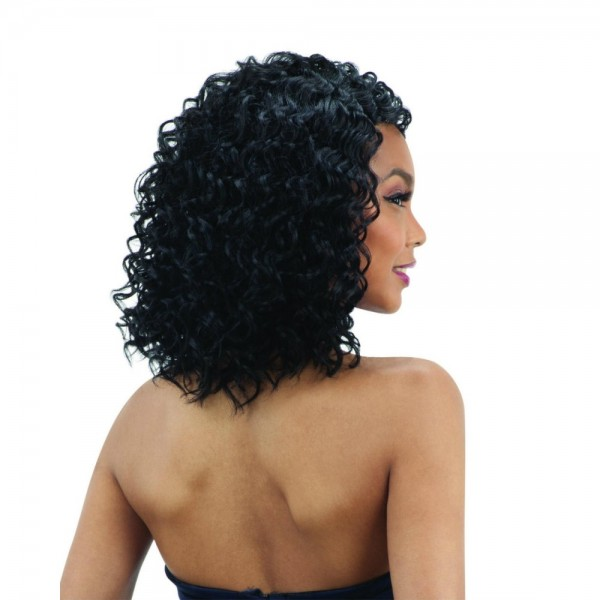MODEL MODEL perruque BLACK MEADOW (Lace Front)