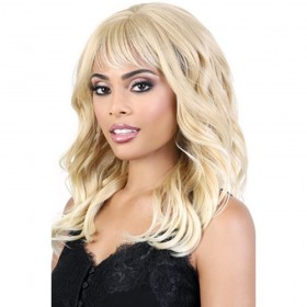 MOTOWN TRESS HARPER wig
