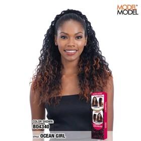 MODEL MODEL postiche OCEAN GIRL