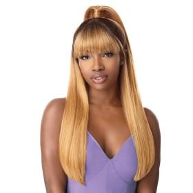 SENSAS wig TERRI (Swiss Lace 4x4)