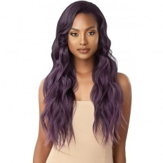 OUTRE demi-perruque JAZZY (Quick Weave)