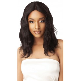 "OUTRE perruque Mystresses Gold NATURAL WAVE 20"" (Lace front)"